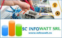 Magazin Online Infowatt SRL